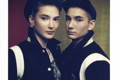Menu Twins