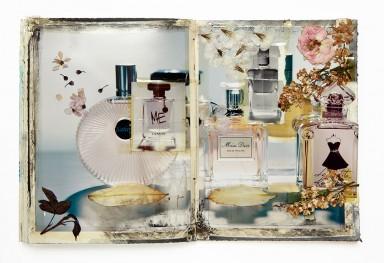 Carnet parfum 1