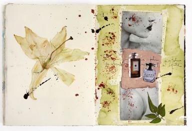 Menu parfums