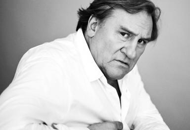 Gerard Depardieu 2