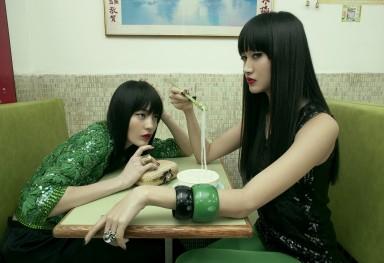 Les Dames de Hong-Kong 6