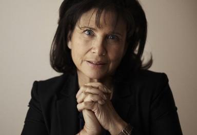 Anne Sainclair