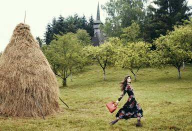 Mode Roumanie 8