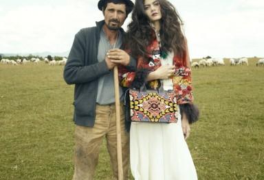 Mode Roumanie 2