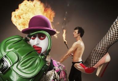Circus N°2