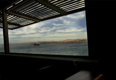 Aqaba mer rouge