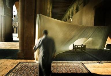 Mosquée of ibn Tulu