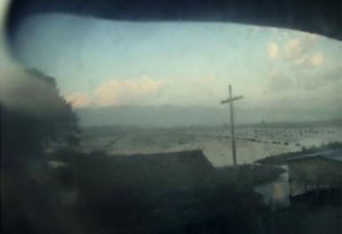 Myanmar paysage