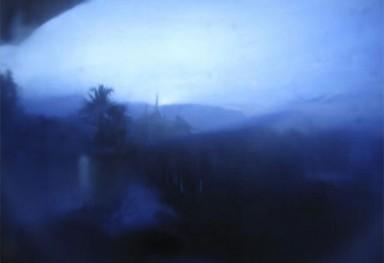 Myanmar bleu
