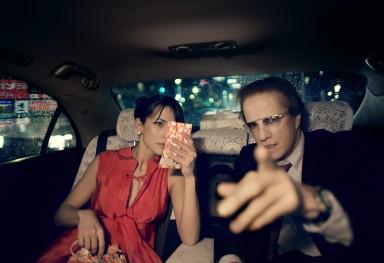 Sophie Marceau & Christophe Lambert