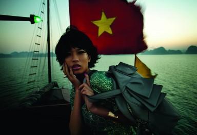 Menu Hanoi