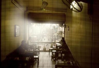 Cafe namg
