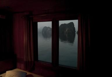 Vietnam vue